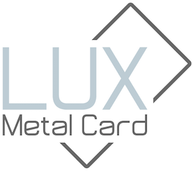 Impress clients and prospects with luxury metal business cards colourmoves